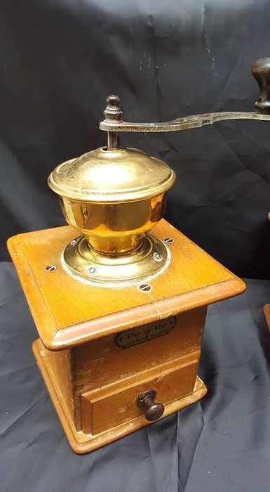 Coffee Grinder Of 1920 ~ Three antique hand coffee grinders the netherlands