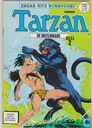 Comic Books - Tarzan of the Apes - Tarzan de ontembare 2