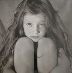 Jock Sturges (1947-) - The Rollei Project, 2013, luxurious edition
