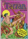 Comic Books - Tarzan of the Apes - Tarzan en de duivelsluipaard