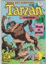 Comic Books - Tarzan of the Apes - Tarzan de ontembare 3: Wraak en genade