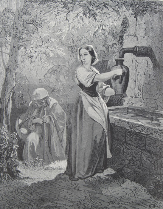Gustave Dore Fairy Tales
