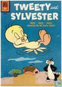 Tweety and Sylvester 33