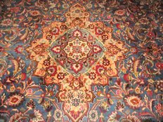 Persian Tabriz, almost 50 years old – 380 x 292 cm
