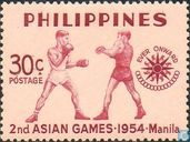 Asian Games in Manila