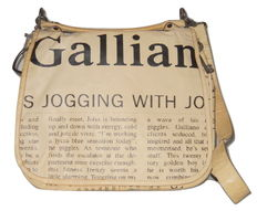 John Galliano – Shoulder / handbag *No reserve price*