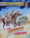 The Leopard Commander