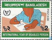 International Year of Disabled Persons