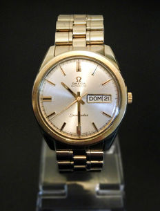 "<em class=""cw-snippet-hl"">Omega</em> Seamaster day-date – Men's watch - from 1968"