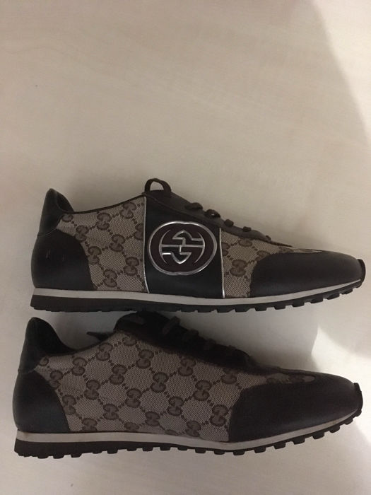 Gucci – Shoes – Unisex sneakers - Catawiki