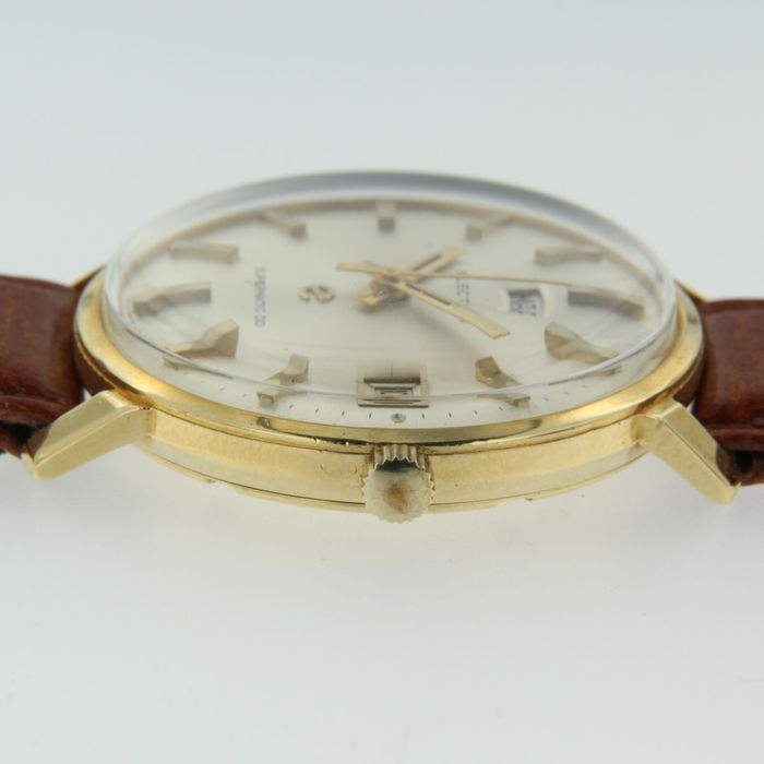 8cb41071d05a Election Supermatic DD – Men s watch - 1970s 1980s - Catawiki