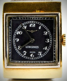 Longines Collectible from the 20S - Timepiece