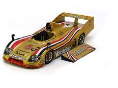 True Scale Models - Schaal 1/18 - 1983 Porsche 936 DRM Hockenheim #3 Warsteiner - Team Joest Racing