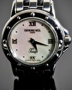 Raymond Weil Tango - Women's wristwatch - **No reserve price**