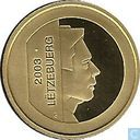 "Luxemburg 5 Euro 2003 (PP) ""5 years Banque Centrale du Luxembourg"""