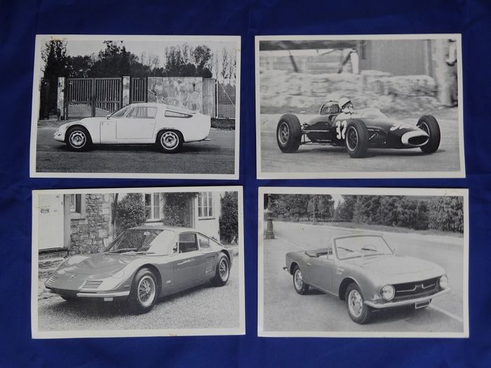 55 photographs of classic cars 20 x 13 cm per photograph j leonard amsterdam catawiki. Black Bedroom Furniture Sets. Home Design Ideas