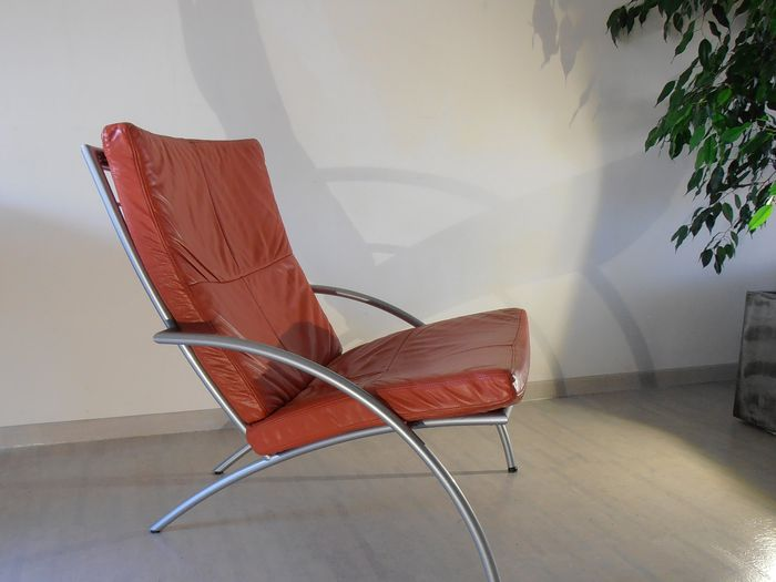 Harvink Design Fauteuil.Martin Haksteen For Harvink Uncle Sam Leather Armchair Lot 2