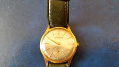 Leonidas (currently TAG Heuer) for men – Men's wristwatch – 1950-60s