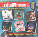 The Braun MTV Eurochart '95 volume 11