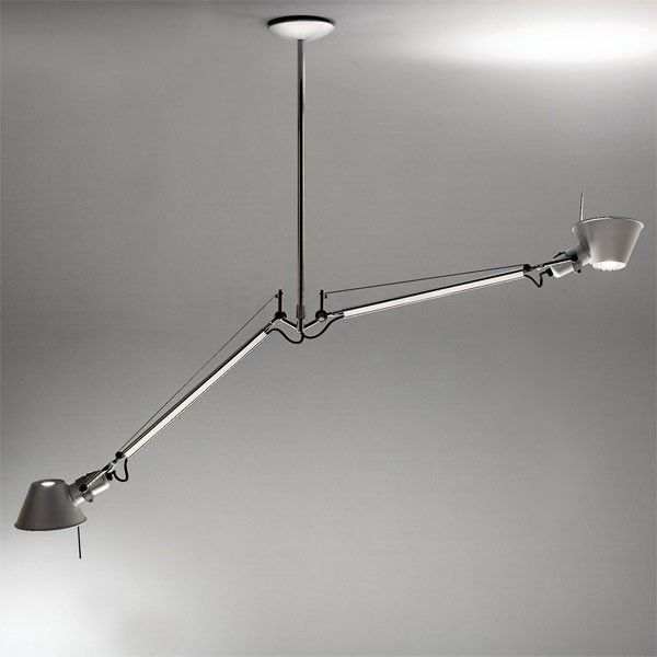 Michele De Lucchi - Artemide - Suspension