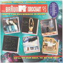 The Braun MTV Eurochart '95 volume 10