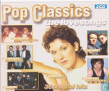 Pop Classics - The Lovesongs