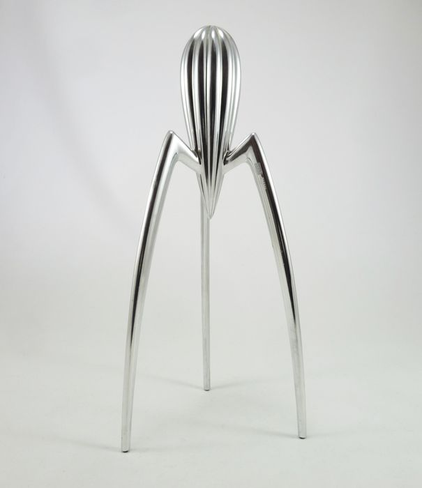 philippe starck for alessi 39 juicy salif 39 juice squeezer catawiki. Black Bedroom Furniture Sets. Home Design Ideas