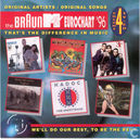 The Braun MTV Eurochart '96 volume 10