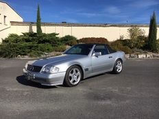 Mercedes-Benz - SL 500 Descapotable - 1994