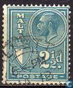 Inscribed POSTAGE