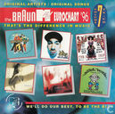 The Braun MTV Eurochart '96 volume 7