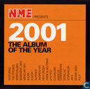 NME Presents 2001 The Album of the Year