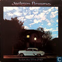 Platen en CD's - Browne, Jackson - Late for the Sky