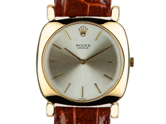 Rolex Cellini 1945 limited Vintage 1950 , Catawiki