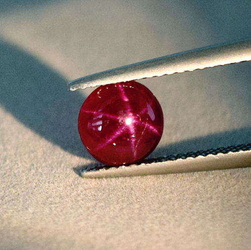 Star Ruby - 2.40 ct