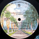 Vinyl records and CDs - Electric Light Orchestra - Eldorado