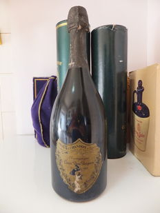 1985 Moët & Chandon Dom Pérignon Champagne Brut - 1 bottle