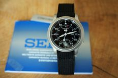 Seiko — Field watch — Heren — 2011-heden