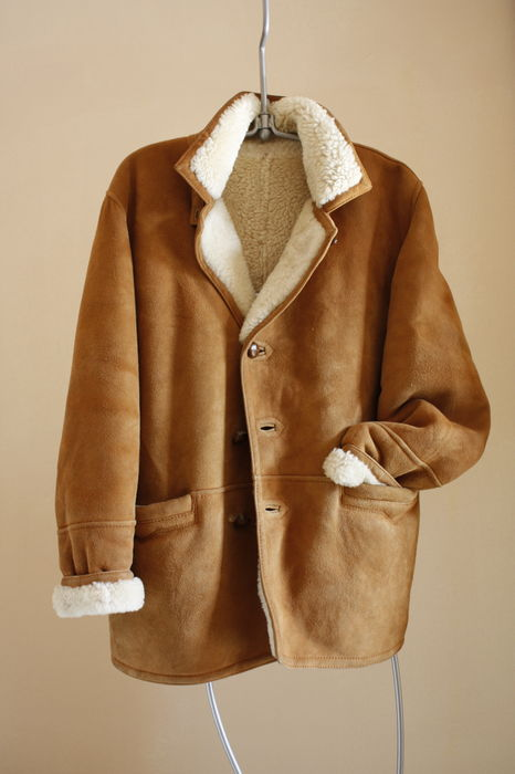 online store 59efe 03b90 Montone Original Shearling - Cappotto - Catawiki