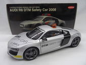 Siehe unsere Kyosho - Maßstab 1/18 - Audi R8 DTM Safety Car 2008