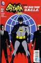 Batman '66 Meets the Man from U.N.C.L.E. 2