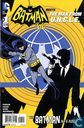 Batman '66 Meets the Man from U.N.C.L.E. 1