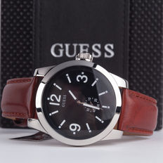 Guess Classic subsecond - wristwatch - in new condition 05