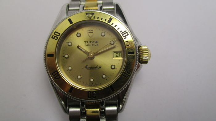 Rolex tudor geneve women 39 s watch catawiki for Tudor geneve watches