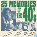 25 memories of the 40's vol.2