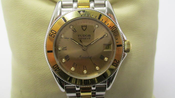 Rolex tudor geneve men 39 s watch catawiki for Tudor geneve watches