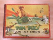 Check out our Blader mee serie 2 - Tom Poes aan het Strand - hc - (1945)