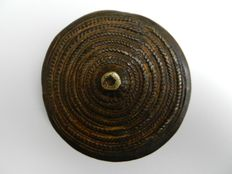 Very rare yo-yo – India – 19th century
