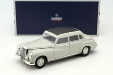 Norev - Scale 1/18 - Mercedes-Benz 300 - 1955