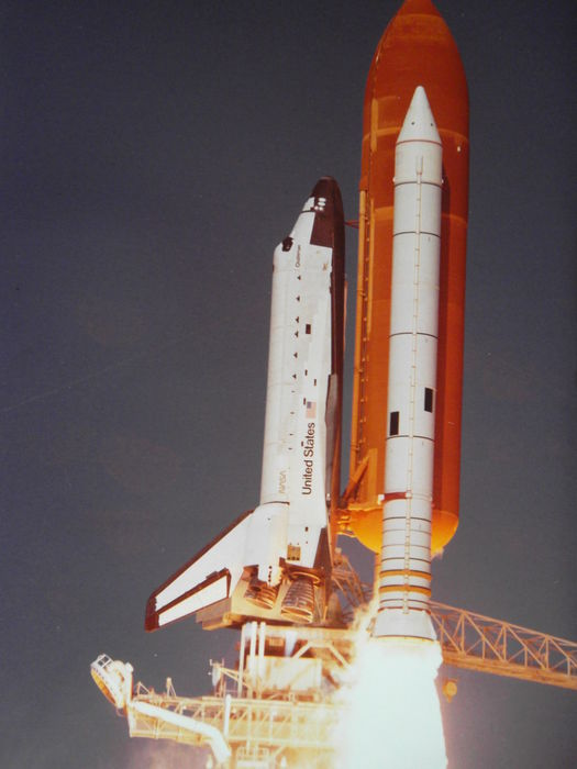 space shuttle mission cost - photo #45